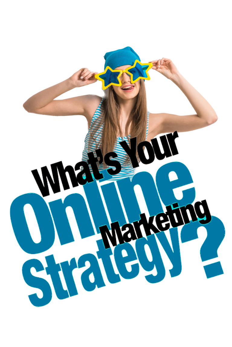 Digital Marketing, SEO Strategies and Social Media Marketing